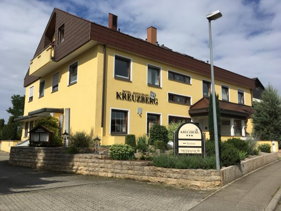 Hotel Restaurant Kreuzberg Tubingen Germany Reviews Photos Tripadvisor