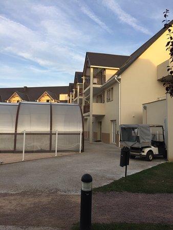 Auberville, Francia: photo1.jpg
