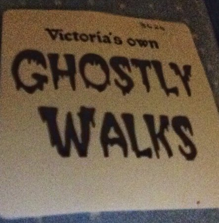 Ghostly Walks Walking Tours: photo0.jpg
