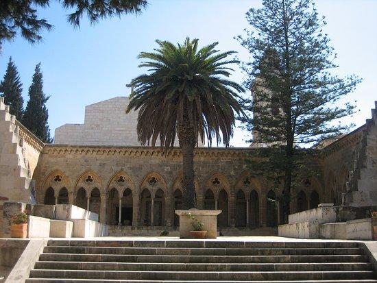 church of the pater noster jeruzal 233 m izrael recenze