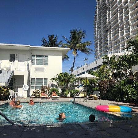 The Aqua Hotel: photo0.jpg