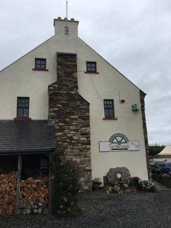 Dunfanaghy, Irlanda: Corcreggan Mill