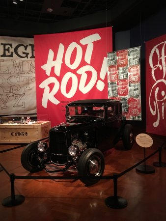 مجمع متاحف هنري فورد: House exhibit at The Henry Ford