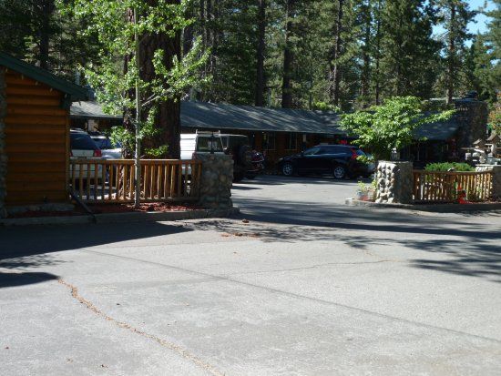 Fireside Lodge Bed and Breakfast Photo