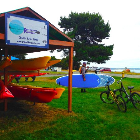 Port Townsend Paddlesports