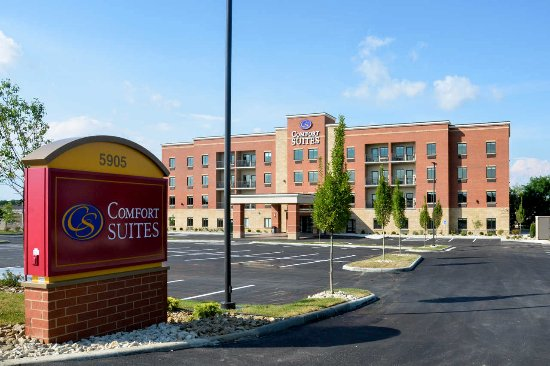 Good But Some Things To Work On Review Of Comfort Suites Florence Flor