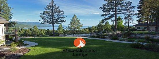 Zdjęcie Bigfork Mountain Lake Lodge