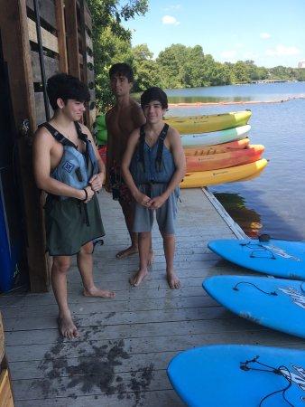 EpicSUP Standup Paddle Board & Kayak rentals