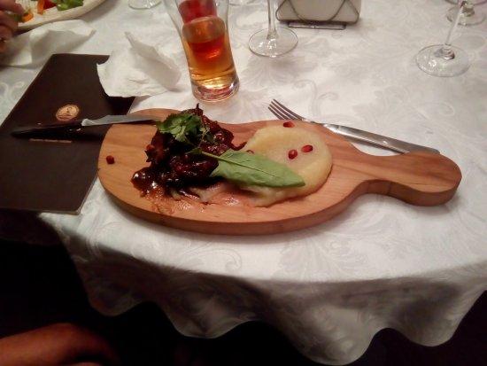 steak picture of tengis restaurant ulan ude tripadvisor. Black Bedroom Furniture Sets. Home Design Ideas