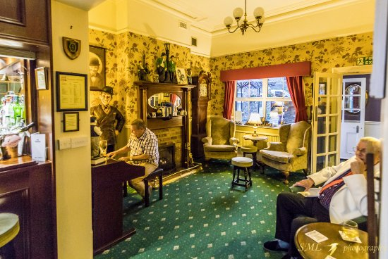 The Wheatlands Lodge Hotel York