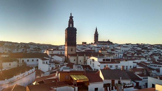 Jerez de los Caballeros, Hiszpania: IMG_20170715_213328241_HDR_large.jpg