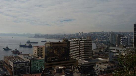 Hotel Da Vinci Valparaiso : 20170709_112118_large.jpg