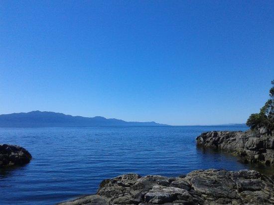 Halfmoon Bay صورة فوتوغرافية