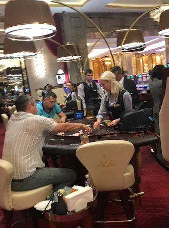 casinos à Krasnodar