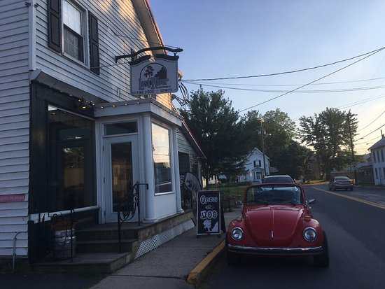 Wardensville, Virginia Occidentale: Lost River Brewery