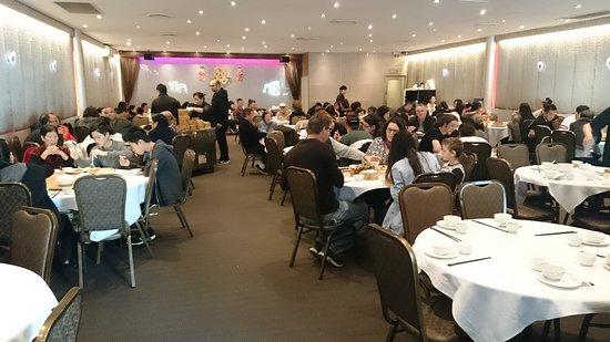 Northbridge Chinese Restaurant Perth Perth Cbd