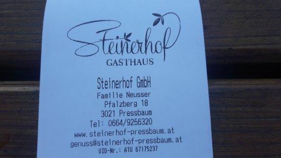 Pressbaum, Österreich: 20170716_144526_large.jpg