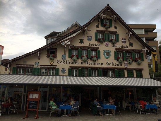 Brunnen, Schweiz: photo1.jpg