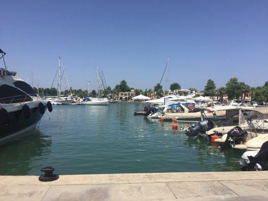 Porto Sani: Sani Resort