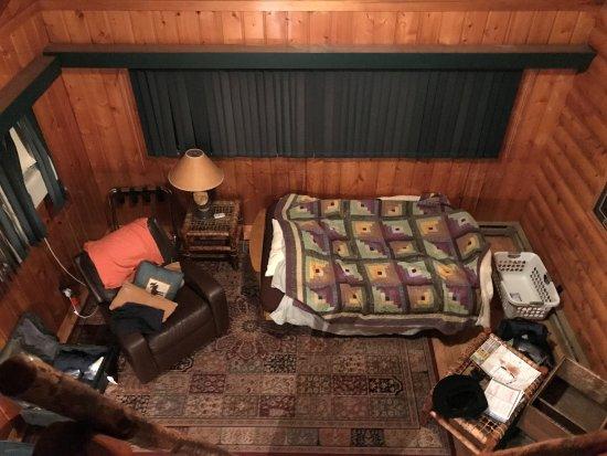Bilde fra Yellowstone Inn