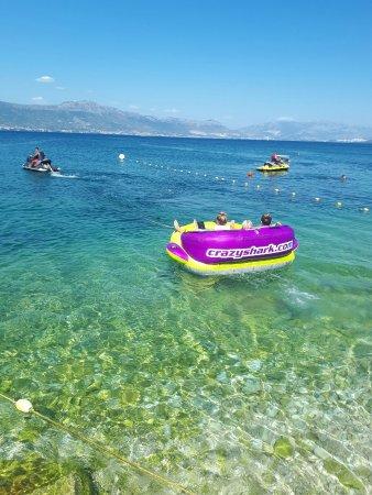 Arbanija, Croazia: IMG-20170713-WA0063_large.jpg