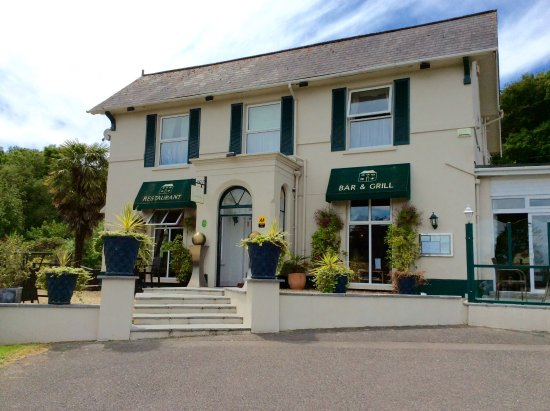 Imagen de Fernhill Hotel