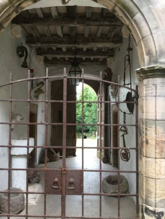 Chillingham Castle: photo0.jpg