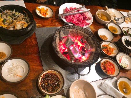 San Soo Gab San Korean Restaurant & Sushi House : photo0.jpg