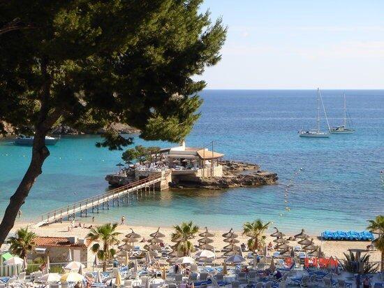 Camp De Mar, Spania: photo2.jpg