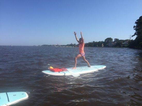 Soul and Sea Yoga