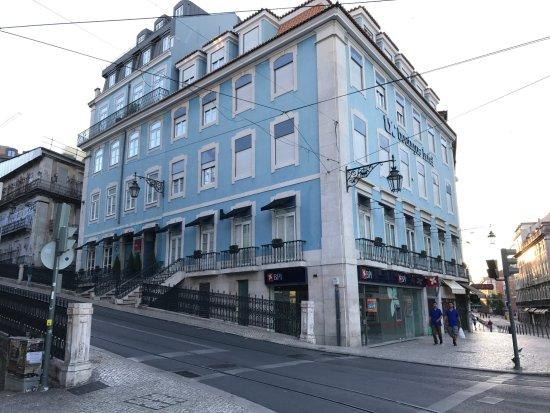 Photo De Lx Boutique Hotel Lisbonne
