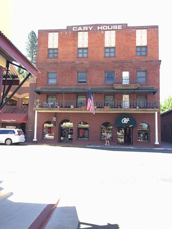 Placerville, Kaliforniya: photo2.jpg