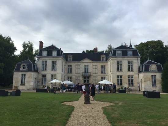 Chateau d'Auvillers: photo0.jpg