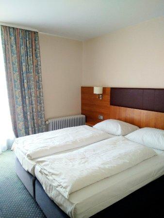 domus Hotel: double room