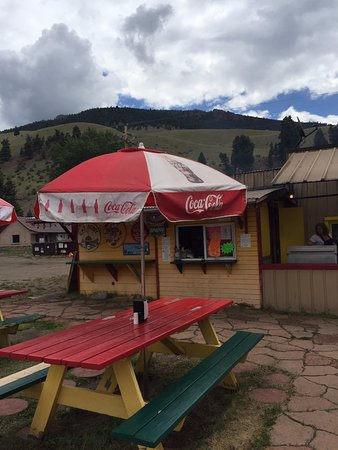 Creede, CO: The Dog House_1