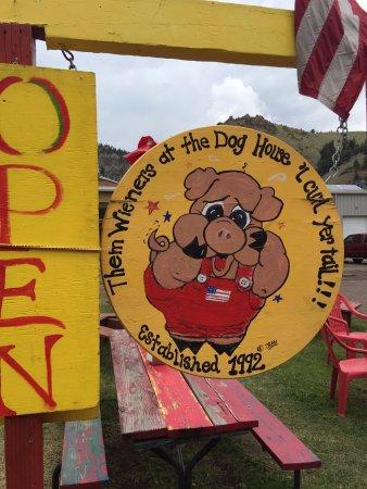 Creede, CO: The Dog House_2