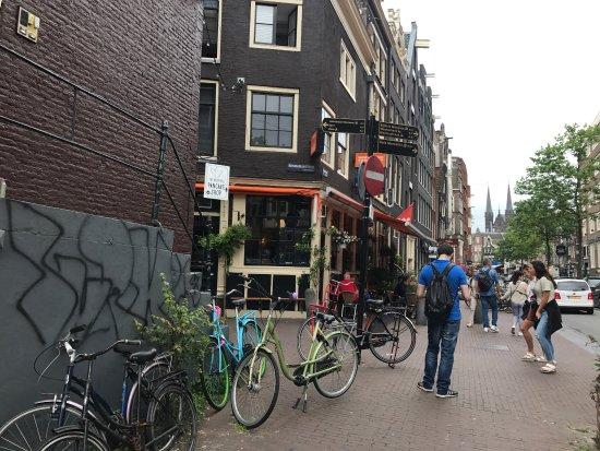 Trattoria Caprese Amsterdam : photo4.jpg