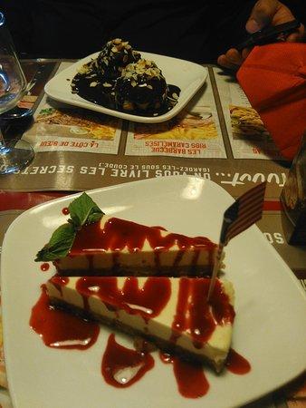 Restaurant buffalo grill dans saint etienne du rouvray - Buffalo grill saint pierre les elbeuf ...