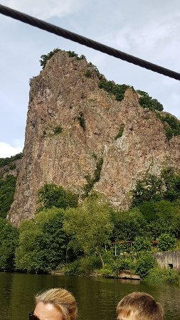 Bad Munster am Stein-Ebernburg, เยอรมนี: IMG-20170715-WA0004_large.jpg