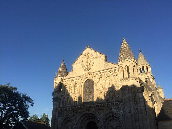 Poitiers, Prancis: photo0.jpg