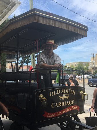 Old South Carriage Company: photo1.jpg