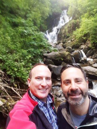 Killarney National Park: At the National Park