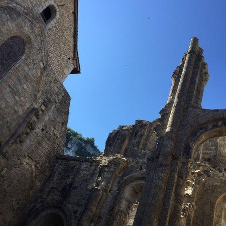 Abbaye de Marcilhac