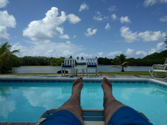 Antigua's Yepton Estate Cottages Picture