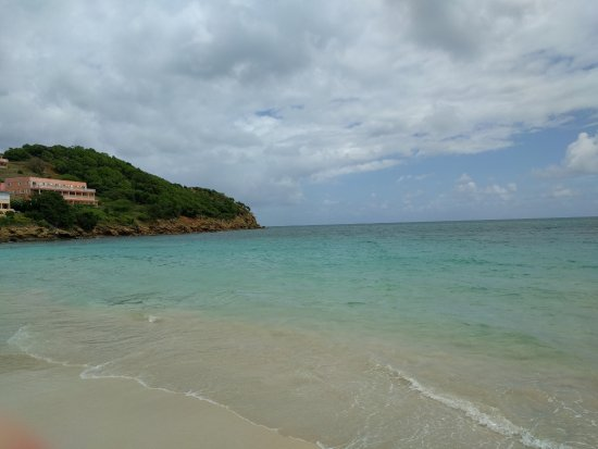 Antigua's Yepton Estate Cottages: Coconut Bay