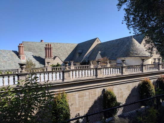 Beverly Hills, CA: View of Greystone