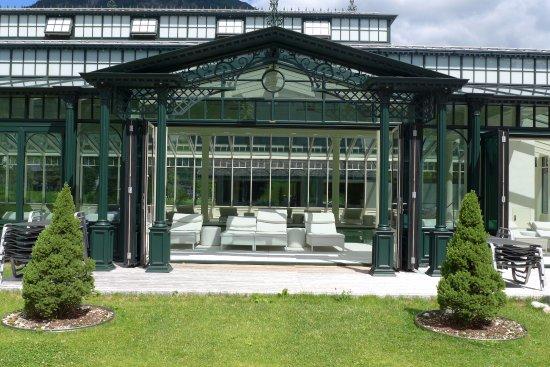 Romantik Hotel der Wiesenhof Foto
