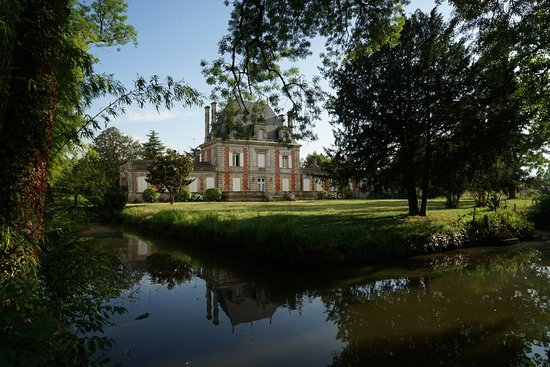 Chateau Saint Ahon