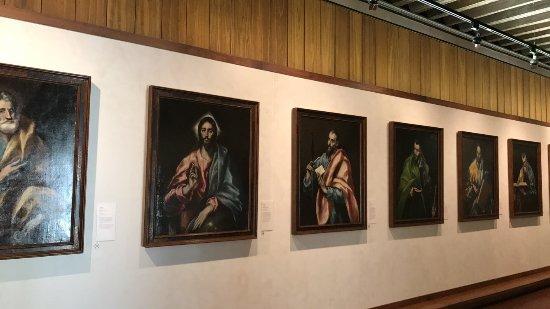 Museo del Greco: photo1.jpg