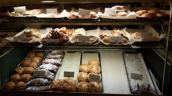 Bakery Nouveau : Look at all the baked goodness!